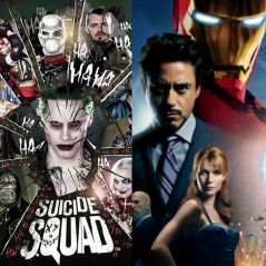 """Filme """"Esquadrão Suicida"""" supera bilheteria de """"Homem de Ferro"""" nos Estados Unidos!"""