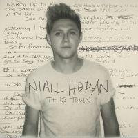"""Niall Horan, do One Direction, lança """"This Town"""", primeiro single em carreira solo! Ouça!"""