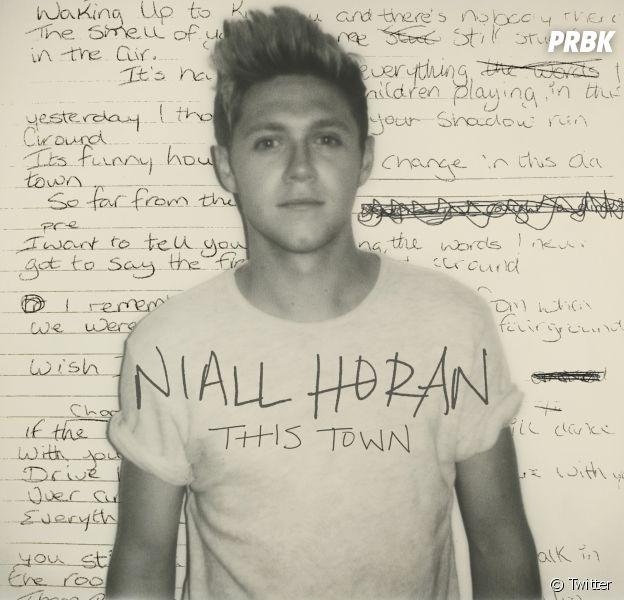 Niall Horan, do One Direction, surpreende fãs com novo single!