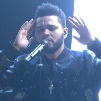 """The Weeknd faz performance ao vivo de """"Starboy"""" e """"False Alarm"""" pela primeira vez na TV. Assista!"""