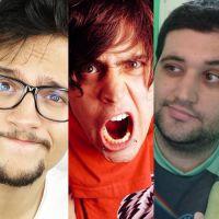 DSX: Damiani, Coelho e Davy Jones estão confirmados na Arena IGN e público poderá jogar com eles!