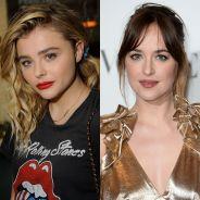 "Chloë Moretz se junta a Dakota Johnson, de ""50 Tons de Cinza"", em novo remake de terror!"