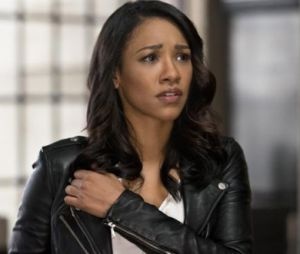 """Em """"The Flash"""": Iris (Candice Patton) passa por mudanças e fãs se preocupam!"""