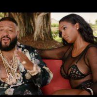 """Nicki Minaj e Chris Brown juntos? Astros fazem parceria em """"Do You Mind"""", novo clipe do DJ Khaled!"""
