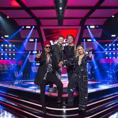 "No ""The Voice Brasil"": Claudia Leitte, Michel Teló e técnicos disputam entre si na estreia!"