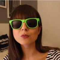 """Giovanna Grigio, de """"Eu Fico Loko - O Filme"""", revela seus 3 canais favoritos no Youtube!"""