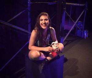 Descubra os 3 canais favoritos de Giovanna Grigio no Youtube atualmente!