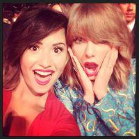Taylor Swift e Demi Lovato brigadas? Fonte conta reação da loira sobre críticas feitas pela morena!