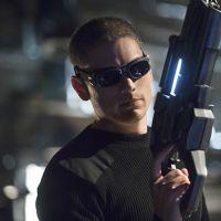 """Em """"The Flash"""": na 3ª temporada, Capitão Frio (Wentworth Miller) reaparece no quarto episódio!"""