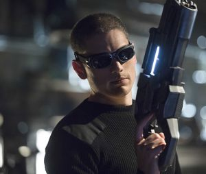 """Em """"The Flash"""": na 3ª temporada, Capitão Frio (Wentworth Miller) voltará a série!"""