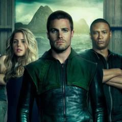 """Season Finale de """"Arrow"""": trailer do episódio 22 e sinopse do fim da série"""