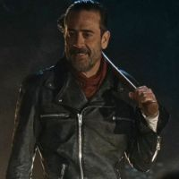 """Em """"The Walking Dead"""": da 7ª temporada, Jeffrey Dean Morgan escolhe seus vilões preferidos!"""