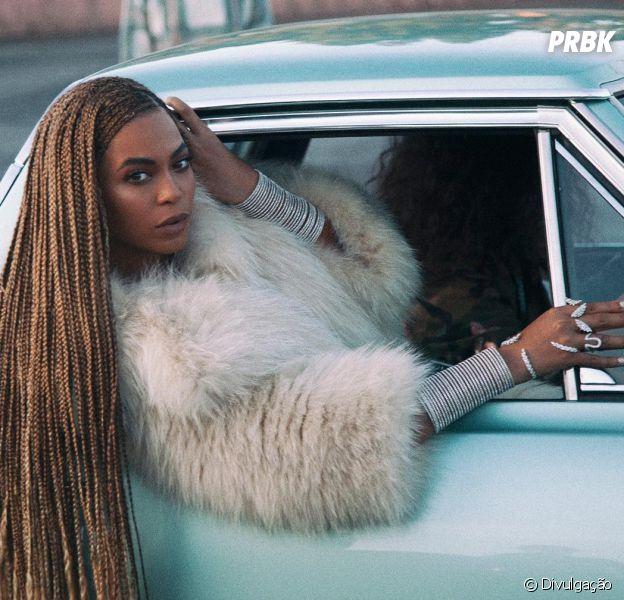 """Beyoncé sensualiza, beija Jay-Z e recebe convidados no último show da """"Formation World Tour"""""""