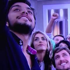 """Rodrigo Simas e Juliana Paiva participam do """"Encontro"""" e agitam o Twitter"""