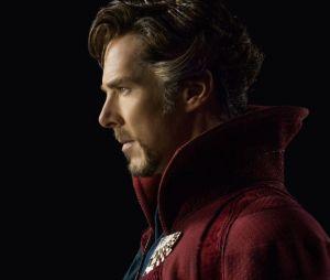 "Marvel libera featurette de ""Doutor Estranho"""
