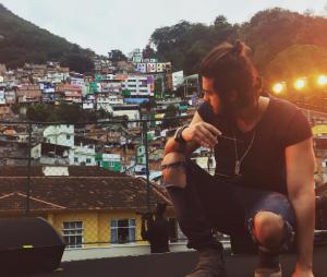 Luan Santana cancela shows por motivos de saúde e lamenta fato com os fãs nas redes sociais