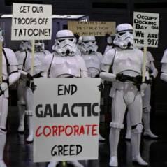 """Especial Dia Mundial de """"Star Wars"""": conheça a dura rotina de um Stormtropper"""