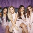 "O 1º single do ""Glory Days"", novo CD do Little Mix, se chama ""Shout Out To My Ex"" e será lançado em 16 de outubro"