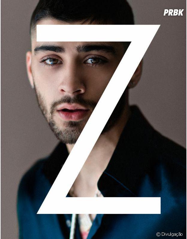 Zayn Malik lança sua primeira autobiografia no dia 1 de novembro