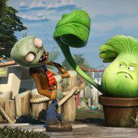 """Game de Xbox """"Plants vs. Zombies: Garden Warfare"""" está chegando para PC"""