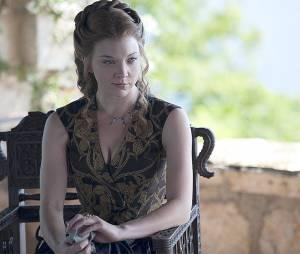 """Natalie Dormer é conhecida por atuar como Margaery Tyrell na série de sucesso """"Game of Thrones"""""""