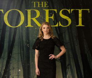 """Natalie Dormer também emplacou, recentemente, um papel no filme """"The Forest"""""""