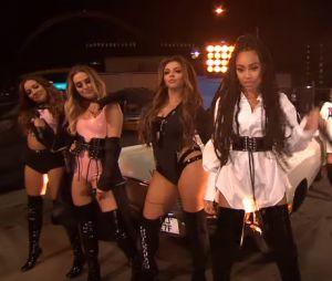 """Little Mix faz primeira performance de """"Shout Out To My Ex"""""""