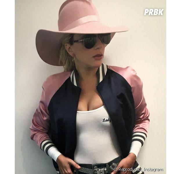 """Lady Gaga vai lançar documentário baseado na construção do CD """"Joanne"""""""