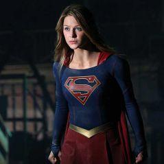 """Em """"Supergirl"""": na 2° temporada, clipe mostra a heroína combatendo uma nova vilã misteriosa!"""