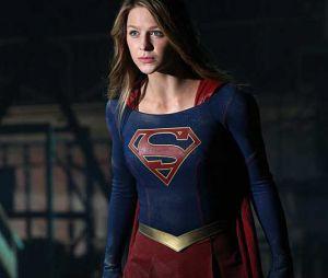 """No próximo episódio de """"Supergirl"""", Kara (Melissa Benoist)enfrenta uma nova vilã"""