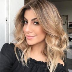 Nah Cardoso dá dicas de como cuidar dos cabelos em vídeo inédito do seu canal!