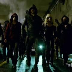 """Season Finale """"Arrow"""": novo trailer e os melhores momentos da segunda temporada"""