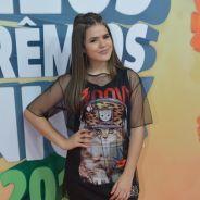 """Maisa Silva, de """"Carinha de Anjo"""", desabafa sobre os haters e seus crushs das redes sociais!"""