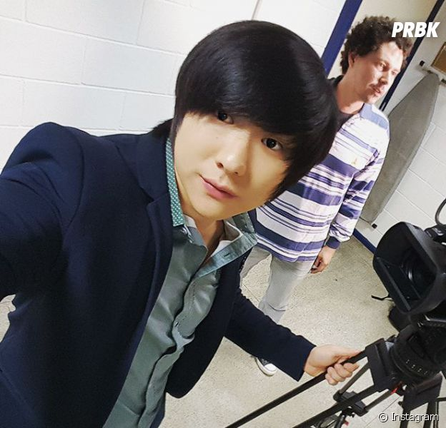 DSX by Fanta: Pyong Lee vai hipnotizar youtubers, apresentador e até plateia do evento