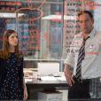 """Anna Kendrick e Ben Affleck dividem as telonas em """"O Contrato"""""""
