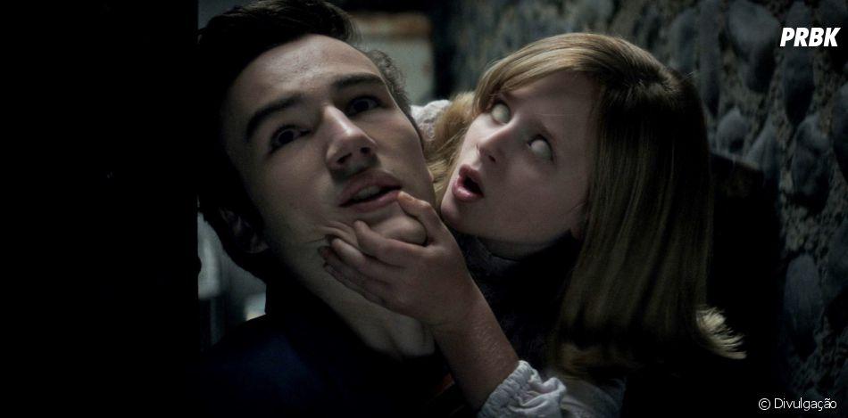 """""""Ouija"""" promete causar muitos sustos nas salas de cinema!"""