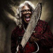 """Bilheteria EUA: """"Boo! A Madea Halloween"""" lidera o ranking de filmes mais assistidos no país!"""