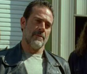 """Na 7ª temporada, """"The Walking Dead"""" chocou o público com a morte de Glenn e Abraham já no primeiro episódio."""