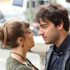 """Novela """"A Lei do Amor"""": Isabela (Alice Wegmann) e Tiago transam pela 1ª vez!"""