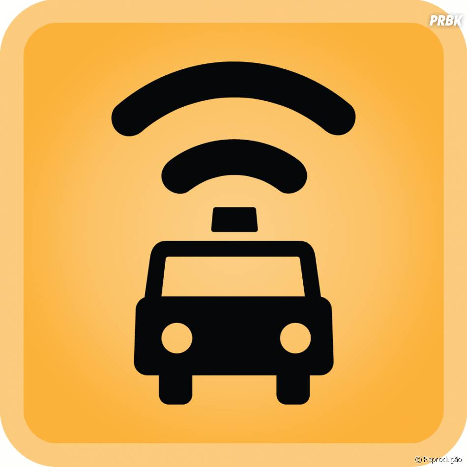O app Easy Taxi pode vir instalado em alguns smartphones