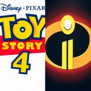 """Sequências """"Toy Story 4"""" e """"Os Incríveis 2"""" ganham novas datas de lançamento!"""