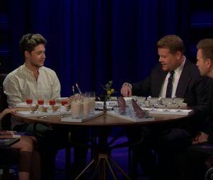 Niall Horan responde se prefere Selena Gomez e Ellie Goulding