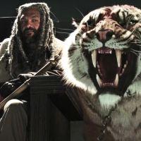 """Em """"The Walking Dead"""": na 7ª temporada, Ezekiel e O Reino são introduzidos na história!"""