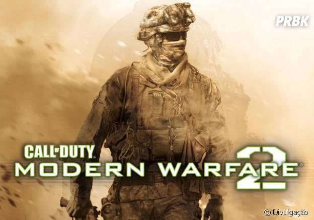 """Foi o mais caro da saga """"Call Of Duty"""", mas não necessariamente o mais popular"""
