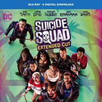 """Filme """"Esquadrão Suicida"""": Coringa (Jared Leto) é ameaçado por Arlequina em cena inédita do longa!"""