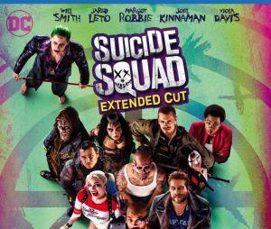 """Filme """"Esquadrão Suicida"""" na versão estendida"""