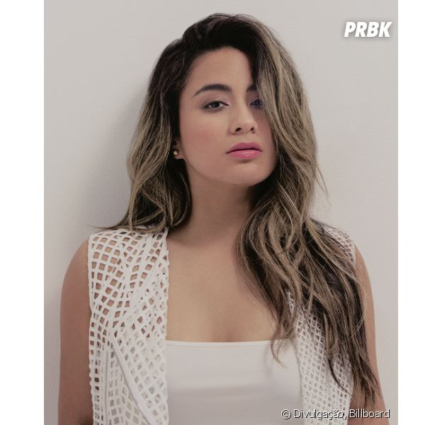Ally Brooke, do Fifth Harmony, comenta sobre futuro álbum da girlband