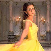 """De """"A Bela e a Fera"""", Emma Watson elogia o vestido amarelo da princesa: """"Mágico e inesquecível"""""""