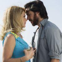 """Na novela """"Geração Brasil"""": Pamela é seguida por Jonas e quase é pega no flagra"""