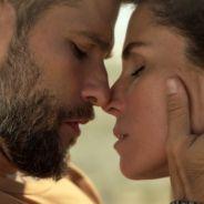 "Novela ""Sol Nascente"": Alice (Giovanna Antonelli) se declara para Mario (Bruno Gagliasso)!"